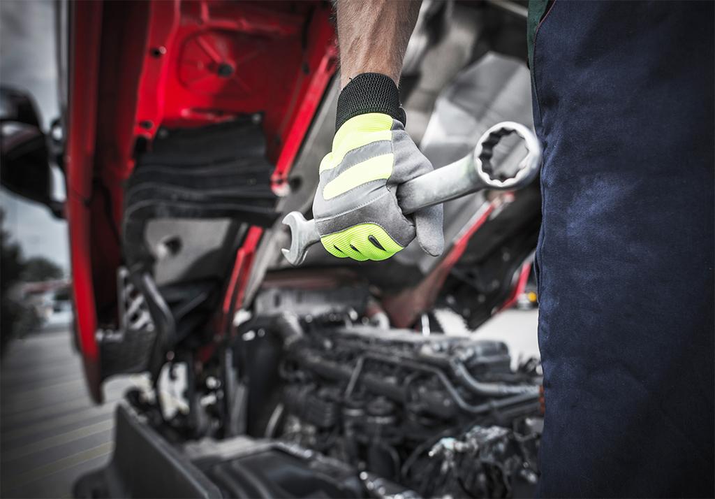 Diesel Repairs