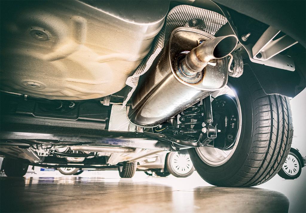 Exhaust & Emission