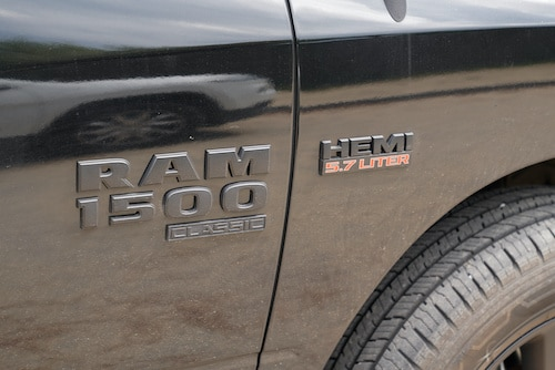 """The number one question we get from our customers with Hemi engines is, """"is the Hemi tick bad?"""""""