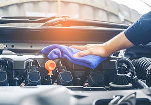 Auto Repair Houston Block Vehicle Maintenance