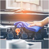 Auto Repair Houston Mid Icon Auto Maintenance