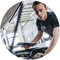 Auto Repair Houston Mid Icon Auto Repair