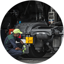 Auto Repair Houston Mid Icon Diesel Repair