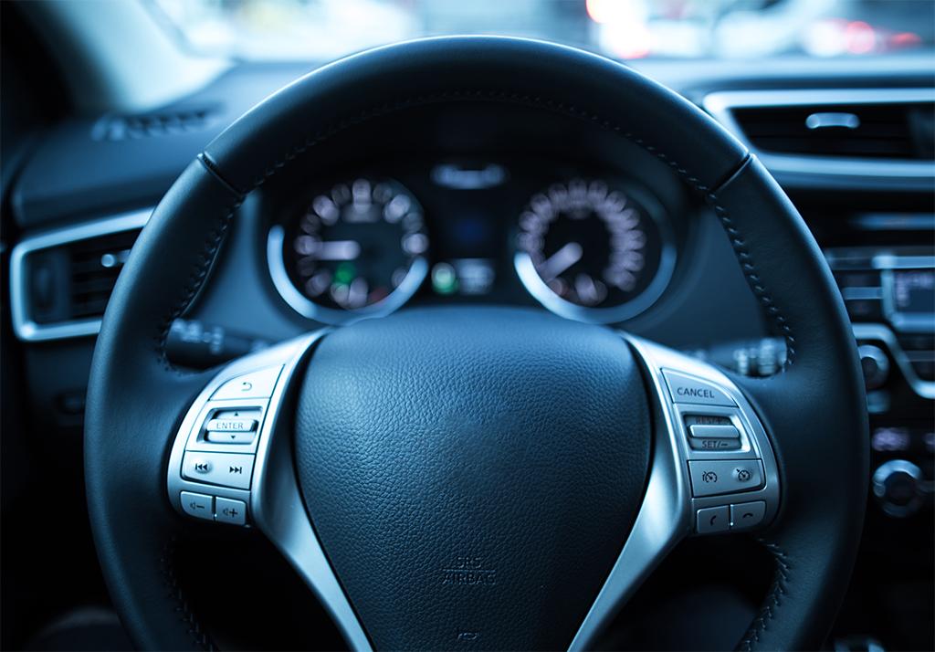 Steering, Suspension, & Alignment